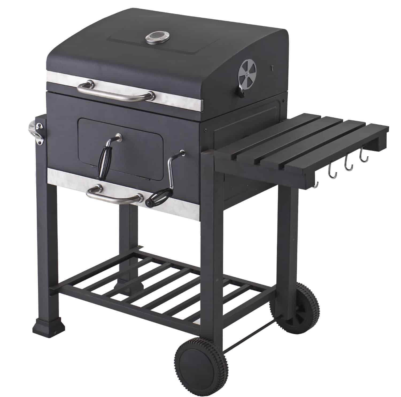 barbecue a carbonella tepro toronto