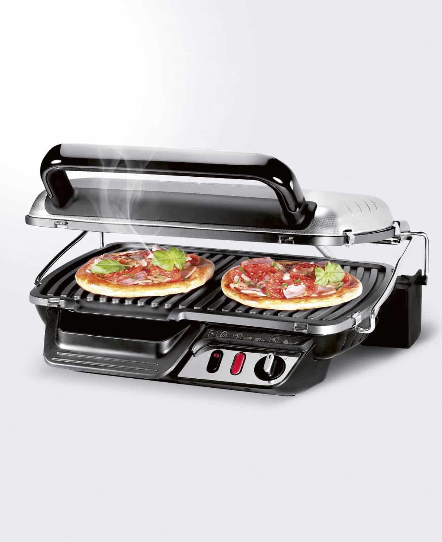 Bistecchiera elettrica modelli scelti per una bistecca for Bistecchiera elettrica