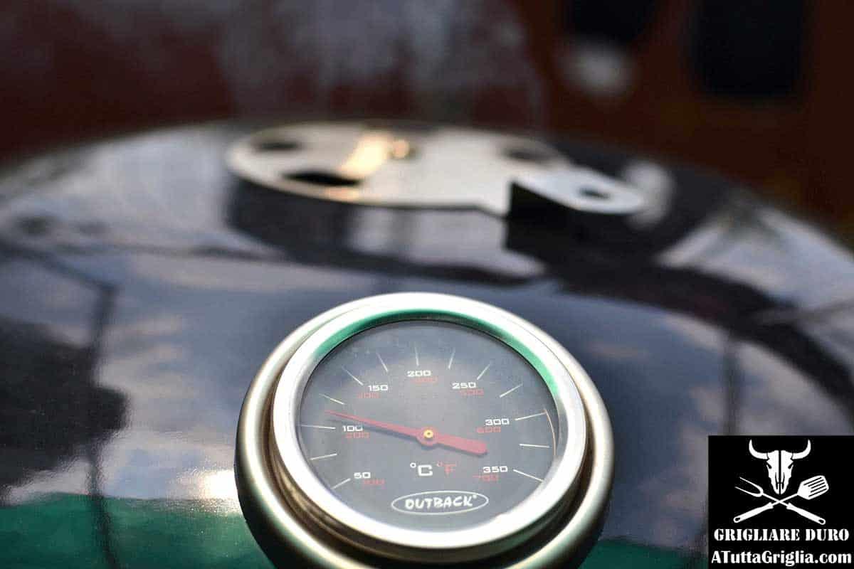 termometri barbecue