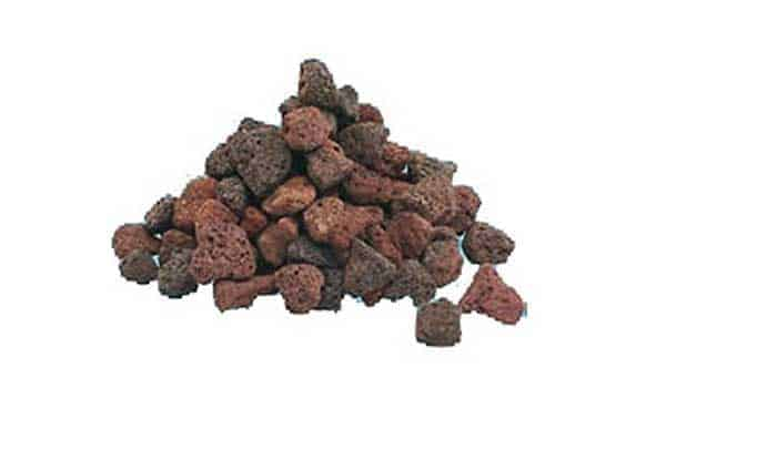 Pietra Lavica | Kit di pietre vulcaniche per il tuo barbecue a gas