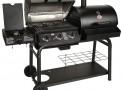 Barbecue Char Griller , per chi vuole tutto a tutti i costi