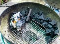Accendere il Barbecue | La Teoria del fuoco perfetto