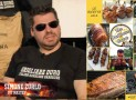 Ricette The Barbecue House Volume 1 e intervista all'autore