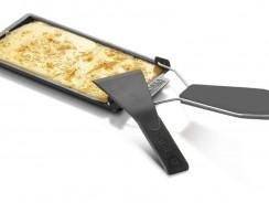 Barbeclette | Per sciogliere il formaggio sul barbecue