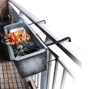 scegliere un barbecue