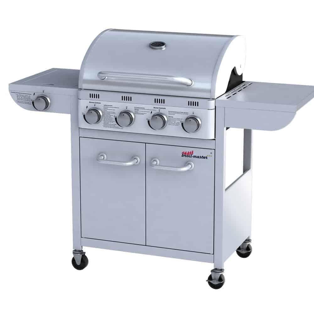 Perch scegliere il barbecue a gas vantaggi e svantaggi - Riscaldatori per esterno a gas ...