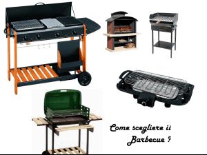 ComeScegliereIlBarbecue