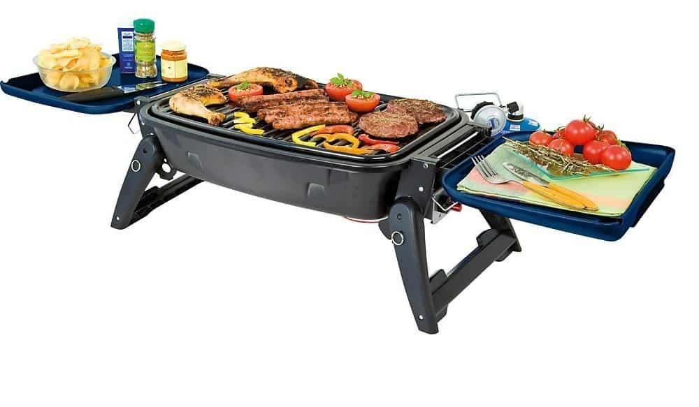 Barbecue Decathlon barbecue portatile o griglia pieghevole | io griglio dove voglio !