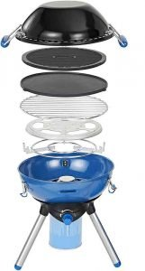 barbecue a gas portatile campingaz