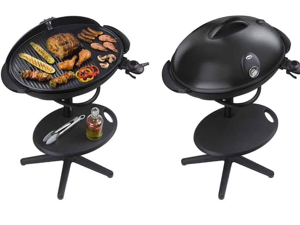 Barbecue Elettrico Steba | Quando la tecnologia paga