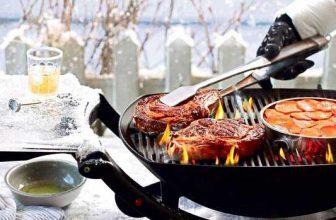 28 regali barbecue