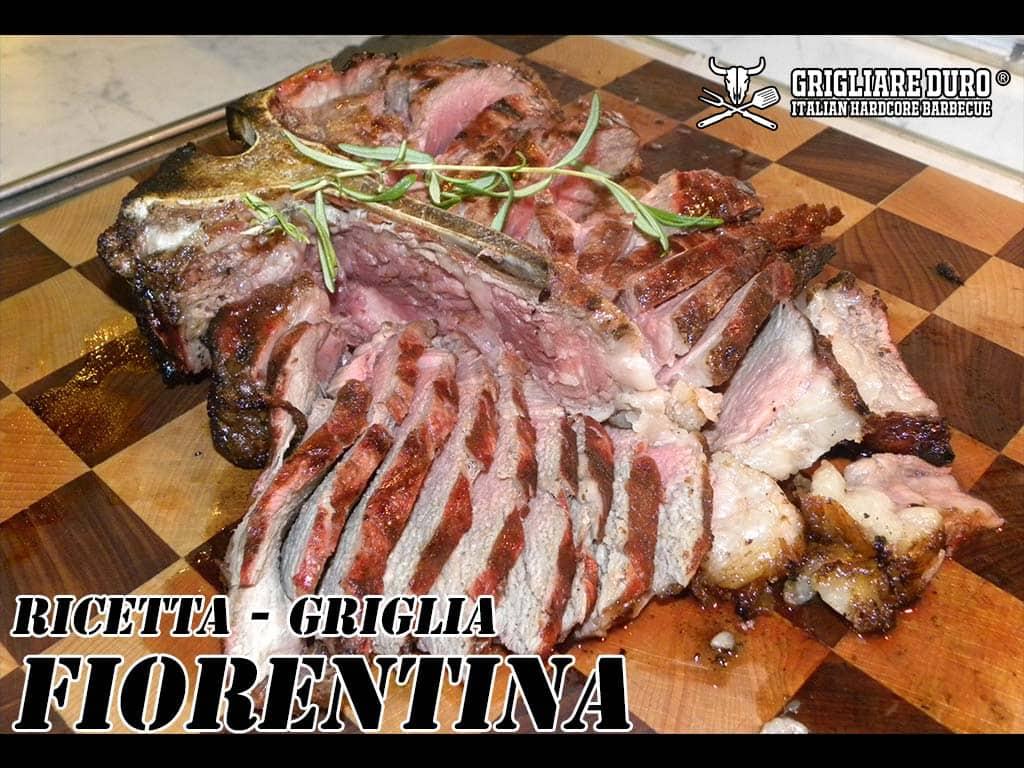 ricetta fiorentina