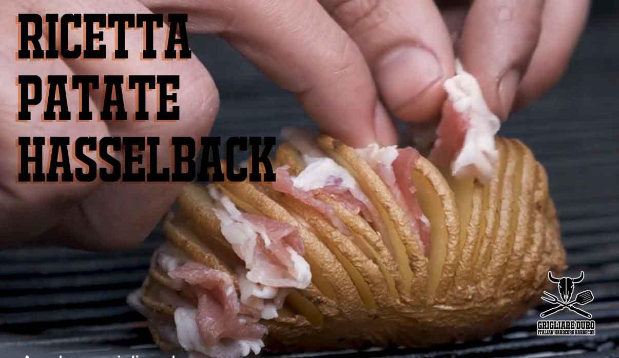 patate hasselback copertina