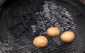 patate hasselback indiretta
