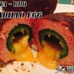armadillo egg