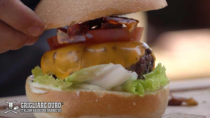 come fare hamburger pefetto