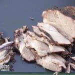 ricetta pork jerk