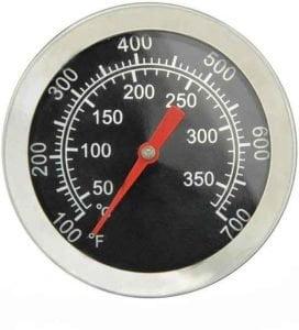 Onlyfire - Termometro per cottura alla griglia
