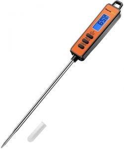 ThermoPro TP01S Termometro da Cucina Lettura Istantanea