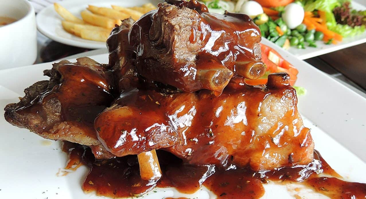 ricetta salsa barbecue ricetta salsa bbq ricetta