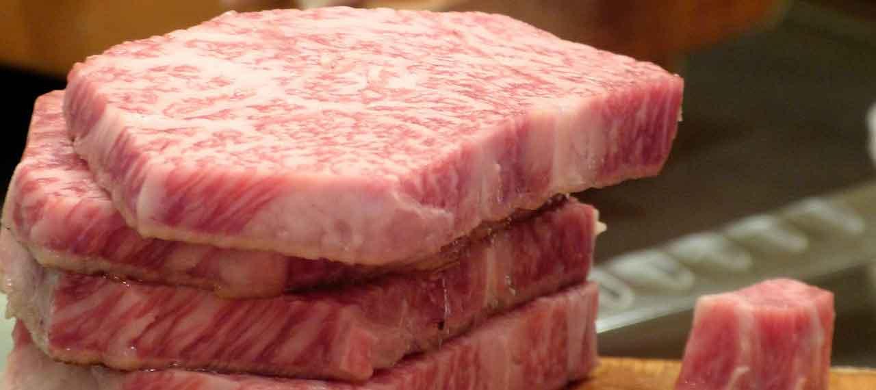 kobe carne