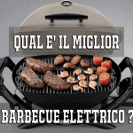 barbecue elettrico weber