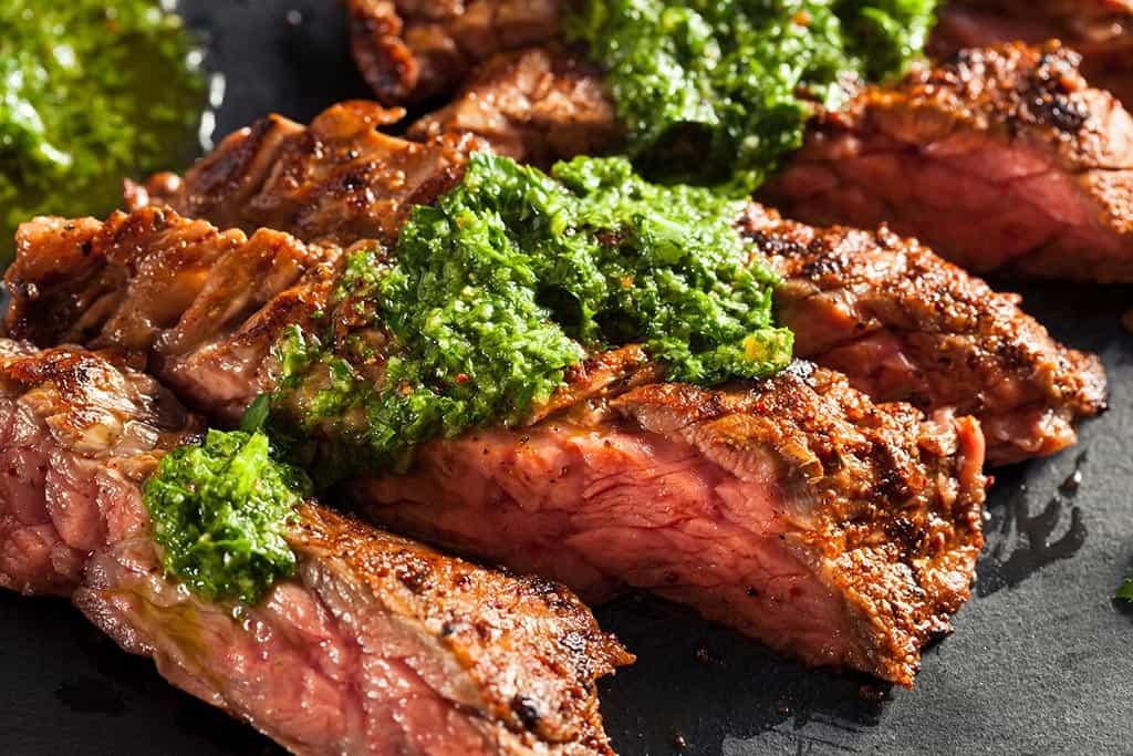 Asado de Tira | Tipico piatto argentino di carne alla brace