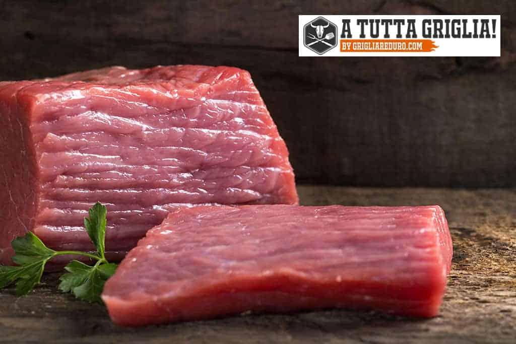 Carne di Fassona Piemontese