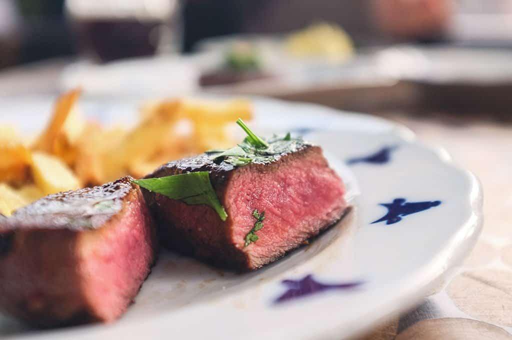 Sashi Beef alla griglia