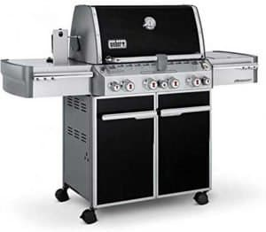 barbecue gas weber