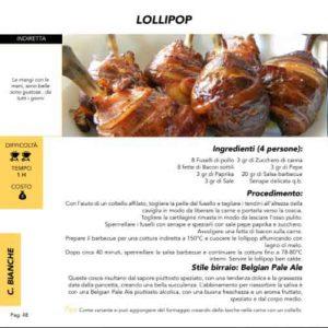 libro di ricette The Barbecue House