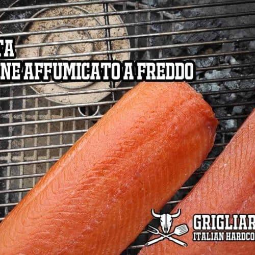 salmone affumicato copertina