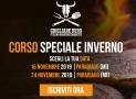 Corso Italian Hardcore barbecue : SPECIALE INVERNO