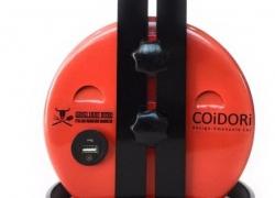 COiDORi – Il girarrosto che salva la grigliata