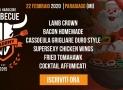 Corso Italian Hardcore Barbecue 22 Febbraio 2019