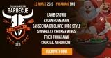 Corso Italian Hardcore Barbecue 23 Marzo 2019