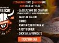 GRIGLIARE DURO ACADEMY : CORSO DAL VIVO 22/11/2020 | Grigliata in Cascina