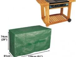 Telo copri barbecue | Quale scegliere e perchè usarlo
