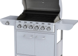 Barbecue Broilmaster, grigliare con il gas da veri pro !