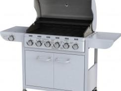 Barbecue Broilmaster , grigliare con il gas da veri pro !