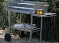 Perchè scegliere il barbecue a legna