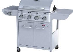 Perchè scegliere il Barbecue a Gas