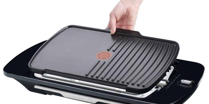 Barbecue elettrico Tefal, quali modelli sono interessanti, parliamone