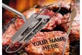 Il marchiatore per salamelle, bistecche o le chiappe degli amici, un idea geniale