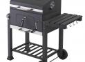 Tepro Toronto | Un barbecue a carbonella solido e quadrato