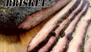 Ricetta barbecue: Brisket | Stupire con la punta di petto