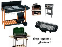 Come Scegliere il Barbecue , guida prima dell'acquisto