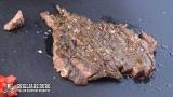 Diaframma di Manzo alla griglia   La meglio bistecca