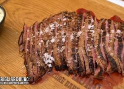Ricetta Flank Steak, tasca o bavetta? | Una bistecca da provare