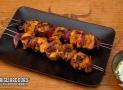 Ricetta Kabobs di pollo e cipolla rossa | Lo spiedino te lo componi tu